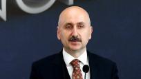 Ulaştırma Bakanı Karaismailoğlu'nun acı günü