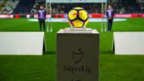 Süper Lig'de maç yasağı geliyor