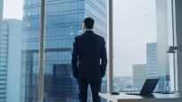ABD'de CEO'lar işi bırakıyor