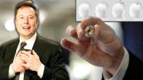 Elon Musk, 'beyin çipi' için tarih verdi
