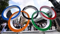 Japonya'dan 'olimpiyat' açıklaması