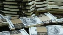 Özel sektör dış borcu 164.4 milyar dolar
