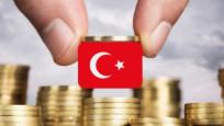 Bütçe, mart ayında 23,8 milyar lira fazla verdi