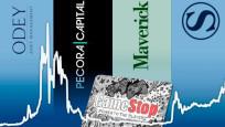 Hedge fonlar iki büyük krize rağmen rekora koştu