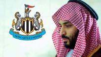Prens Selman'dan Newcastle United isteği