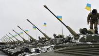 Tansiyon yükseliyor! Ukrayna'dan 'hazırız' mesajı