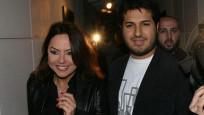 Ebru Gündeş'ten Reza Zarrab'a boşanma davası!