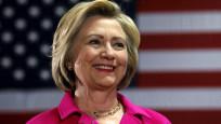 Hillary Clinton'dan ilk gerilimli siyasi roman: State of Terror