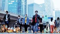 Çin ekonomisinde rekor büyüme