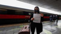 İtalya'nın ilk 'Kovidsiz' tren seferleri bugün başlıyor