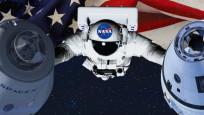 NASA, AY için SpaceX ile anlaştı