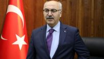 Vali Köşger: İzmir'de vaka sayılarında düşüş yok