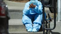 ABD'de can kayıpları aşılamaya rağmen hız kesmiyor