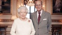 İngiltere Kraliçesi 2. Elizabeth'in eşi Prens Philip'in cenaze töreni