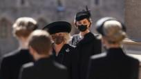Prens Philip'in cenazesi sonrası İngiliz medyasında gündem Düşes Kate