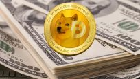 Dogecoin'in piyasa değeri bankaları geçti
