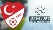 Türk futbolunu, Avrupa Süper Ligi nasıl etkiler?