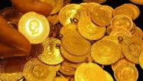 Kapalıçarşı'da altın fiyatları 20/04/2021