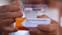 Sinovac, dünyaya 260 milyon aşı tedarik etti