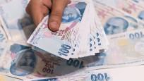 Merkez Bankası piyasayı 72 milyar TL fonladı