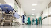 Yoğun bakımda korona virüs aşısının etkisi