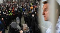 Rusya'da Navalny önlemleri! Avukatı ve sözcüsü gözaltında