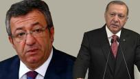Erdoğan'dan Engin Altay hakkında suç duyurusu!