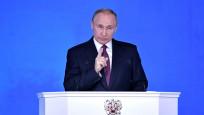 Putin: Hiç olmadıkları kadar pişman olacaklar