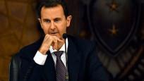 Esad, yeniden aday oldu!