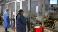 Almanya'da hastaneler alarm veriyor