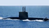 53 mürettebatla kaybolan denizaltı aranıyor
