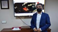 Prof. Dr. Sözbilir'den Datça'daki depremlere ilişkin açıklama!