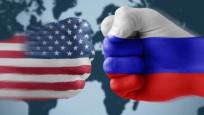 ABD Büyükelçilik çalışanları Rusya'dan kovuluyor