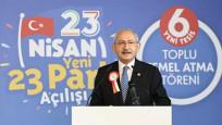 Kılıçdaroğlu'ndan 'Nutuk' tepkisi