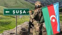 Karabağ'ı Türk müteahhitler inşa edecek