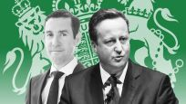 Eski başbakan da Greensill skandalına karıştı