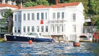 Baran Korkmaz'ın Selim Sayılgan'dan aldığı yalı satılıyor