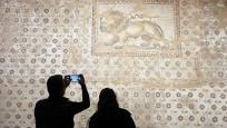 Türkiye'nin mozaik eserleri tarihe ışık tutuyor