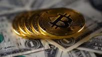 Bitcoin 57,000 dolar düzeyine geriledi