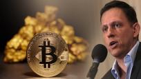 Paypal kurucusu: Bitcoin Çin'in finansal silahı olabilir