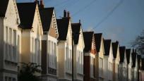 İngiltere'de emlak fiyatları yeniden rekor kırdı