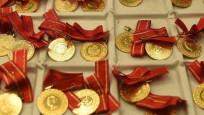 Kapalıçarşı'da altın fiyatları 09/04/2021