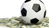 21 kulübün gelirleri 1.2 milyar lira azaldı