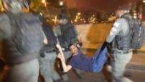BMGK Filistin için acil toplanıyor