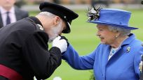 Kraliçenin'in kuzeni Prens Michael'a yolsuzluk suçlaması
