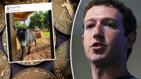 Mark Zuckerberg'den şaşırtan 'Bitcoin' paylaşımı
