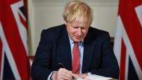 Johnson'dan İsrail ve Filistin'e çağrı