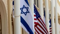 ABD ve İsrail arasında Filistin trafiği