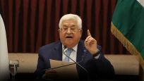 Filistin Devlet Başkanı Abbas, İsrail'e tek şart sundu