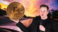 Elon Musk'tan Bitcoin'e büyük şok! Ssert düştü